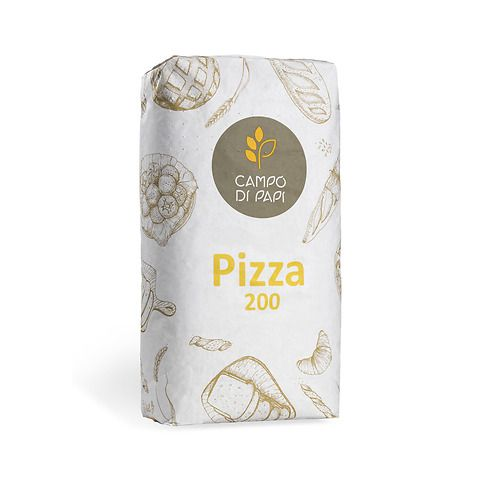 Pizza 200